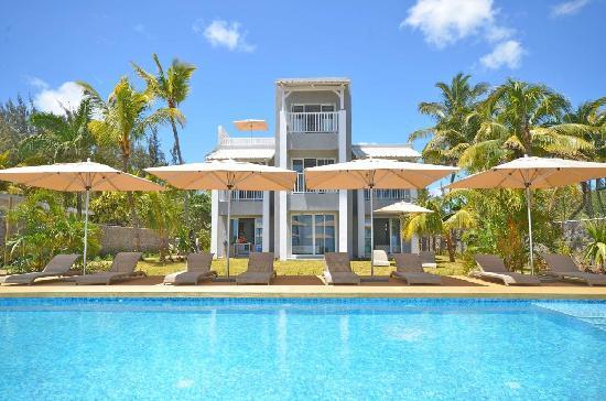 Mon Choisy Beach Resort Tripadvisor