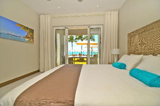 Mon Choisy Beach R.: Room