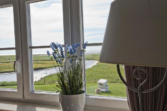 hotel ankers h rn langene bewertungen fotos preisvergleich nordfriesische inseln. Black Bedroom Furniture Sets. Home Design Ideas