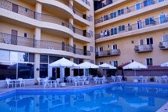 Mariam hotel outlook