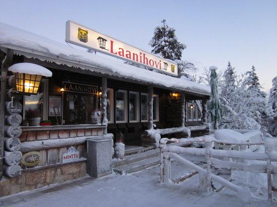Photo of Hotel Laanihovi Saariselka