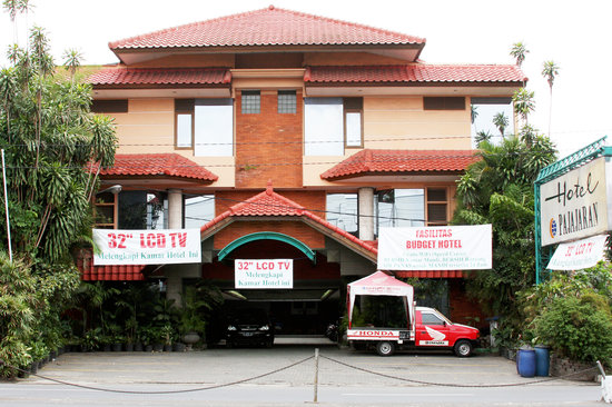 Pajajaran Hotel