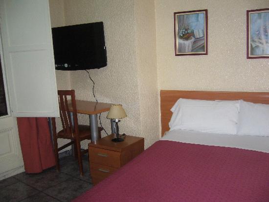 奧良巴塞隆納飯店照片