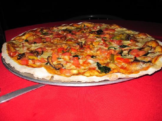 PIOLA : pizza