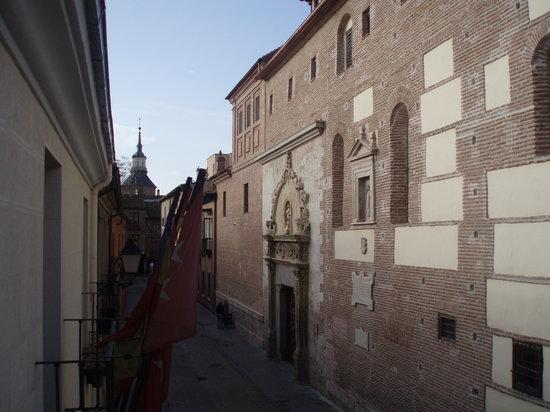 Hostal Miguel de Cervantes