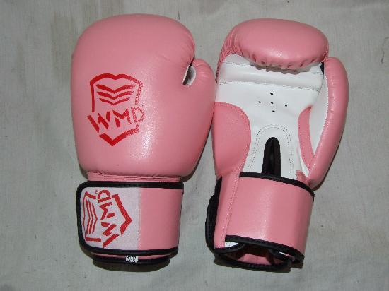 Paquistão: boxing glove