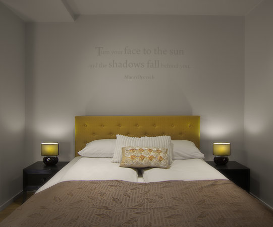 Basic Hotel Bergen: Large Doubleroom