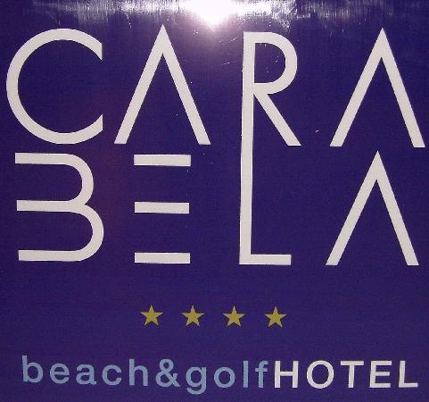 Carabela Beach & Golf Hotel: Hotel Carabela Club