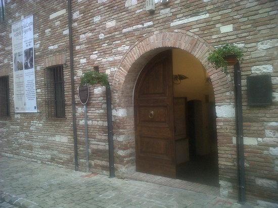 Fabriano - Museo della carta e della filigrana
