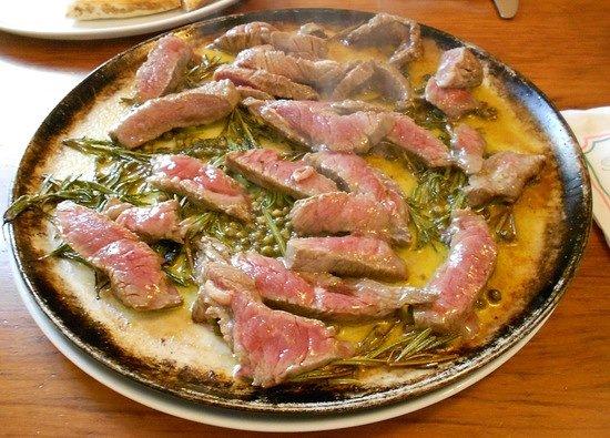 Pizzeria 7 Bello: 1