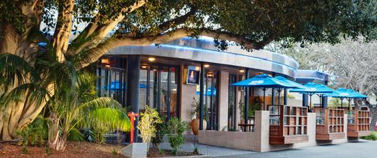 Tonsley Hotel Motel: Tonsley Hotel - outside
