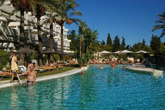 Alanda Hotel Marbella Booking
