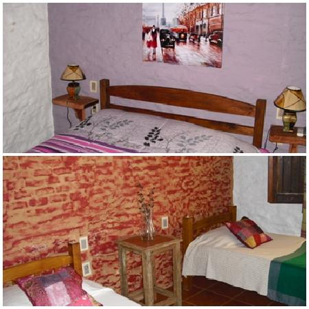 Hostal Mustafa: habitaciones