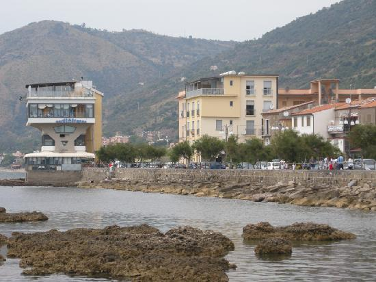 Mediterraneo, Acciaroli