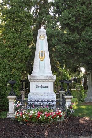 Cementerio Central (Zentralfriedhof)