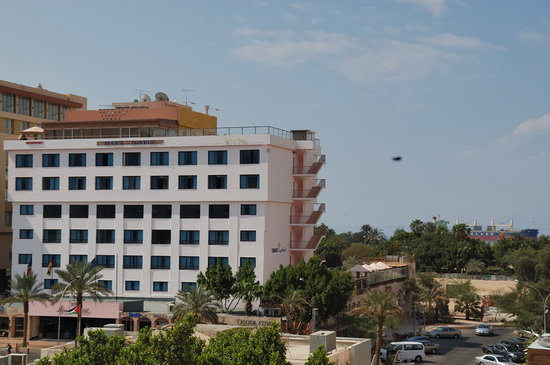 Photo of Mina Hotel Aqaba