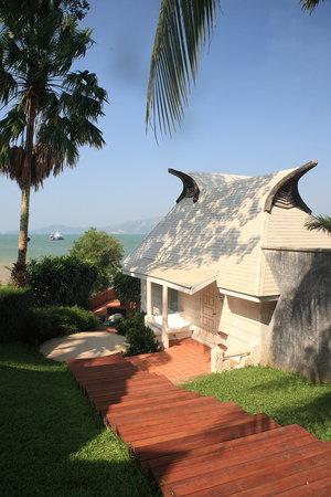 The Blue Sky Resort Ranong