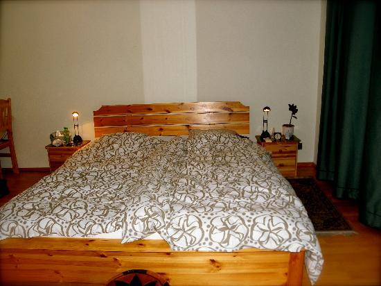 Pension Primavera: Bedroom