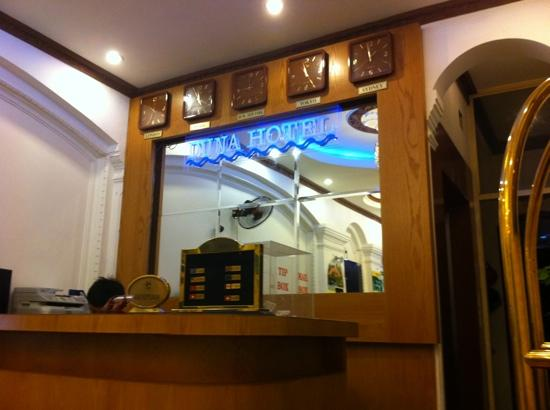 都娜酒店照片