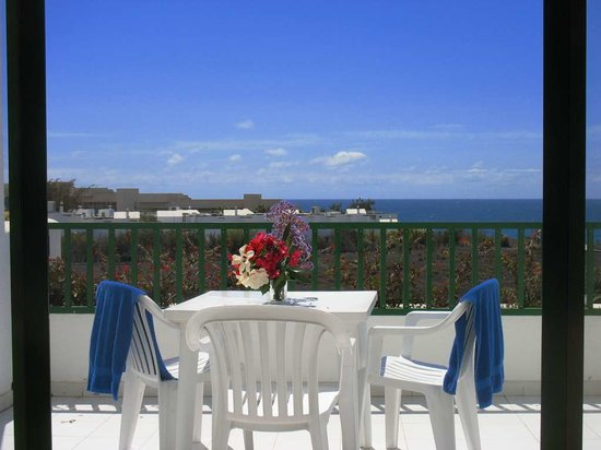 Photo of El Guarapo Apartments Costa Teguise