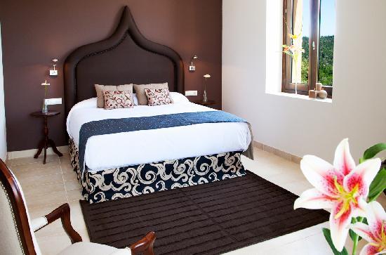 Sant Pere del Bosc Hotel & Spa: Grand Suite