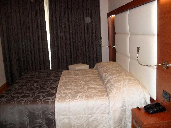 Hotel Lo Zodiaco: camera superior
