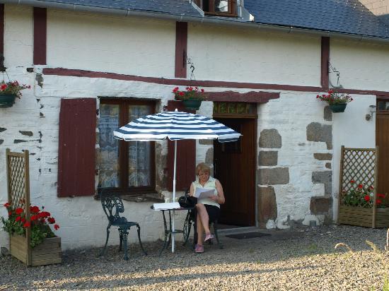 Les Cresnays, Francia: Gite No 2