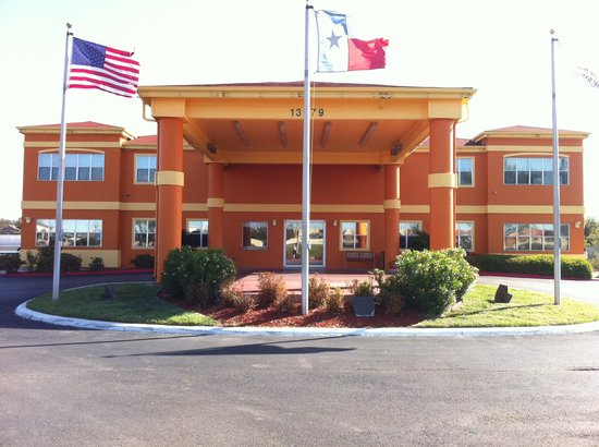 Photo of Howard Johnson Inn San Antonio/Near Six Flags Fiesta Texas
