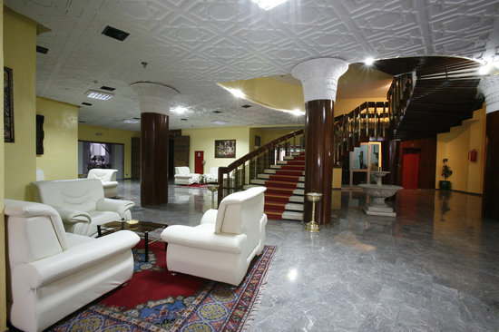 Photo of Agdal Hotel Marrakech