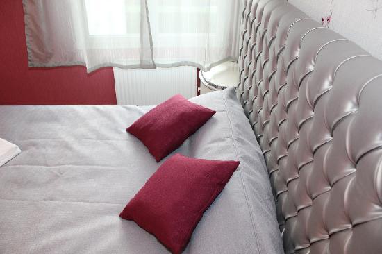 Hotel St-Martin : Chambre