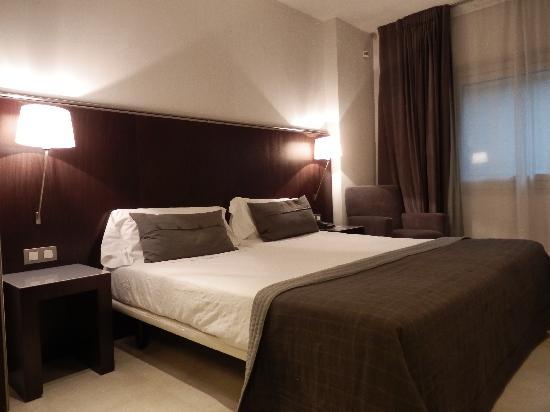 Hotel Actual: room 111