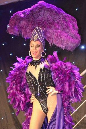 CocoGrill: Spectacle Transformiste tous les WE