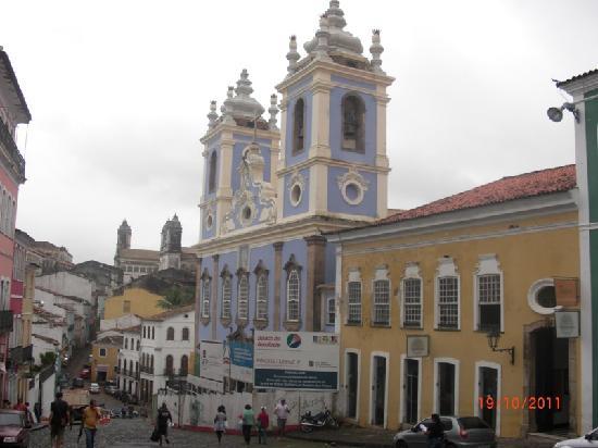 Pelourinho: Die Altstadt