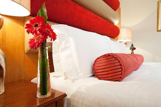 Carlton George Hotel: Executive room