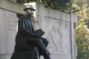 Emile Claus Monument - Ghent