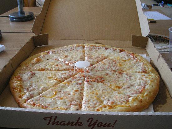 Blondie S Pizza Berkeley Menu Prices Amp Restaurant