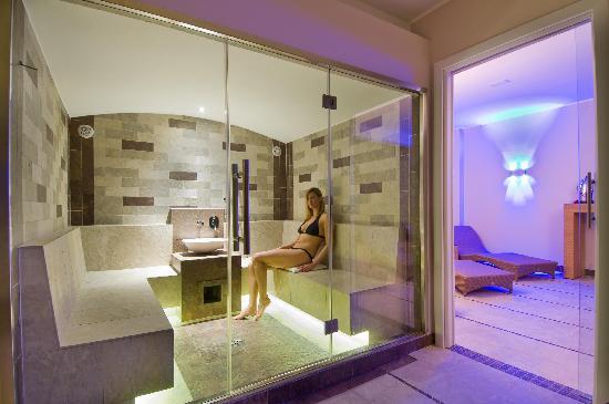 Hotel Grand Torino: benessere