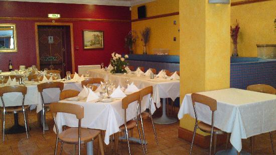 La Ciociara: Catering for special occasions