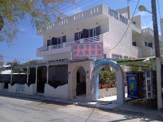 Hotel Paros照片