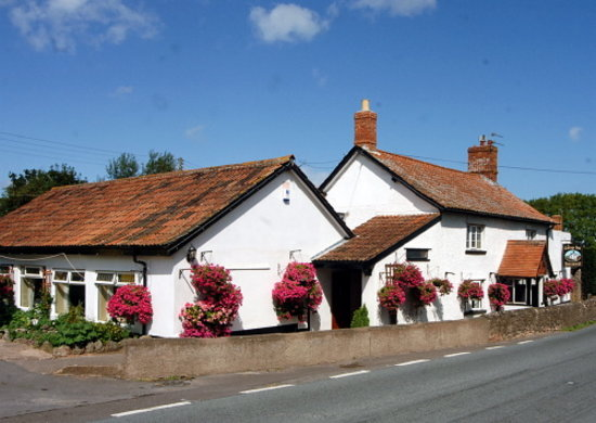 The Cottage Inn, Keenthorne