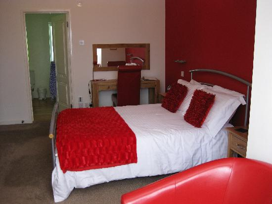 Pine Ridge: My wonderful Red Room