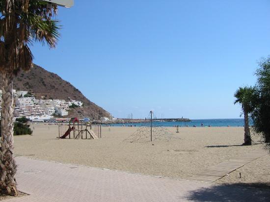 La Posada De Paco: La spiaggia