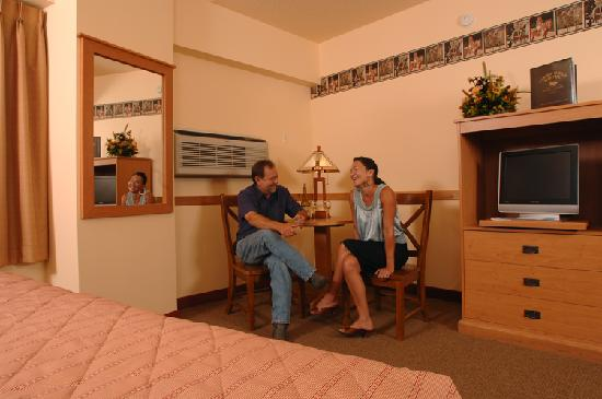 فيرست جولد هوتل آند جامينج: 200 Hotel Rooms