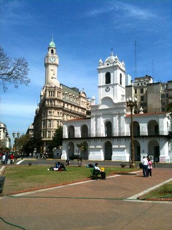 Cultour Buenos Aires