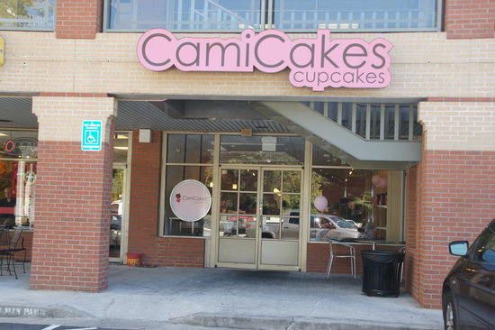 Photo of American Restaurant CamiCakes Cupcakes at 2221 Peachtree Rd Nw, Buckhead, GA 30309, United States