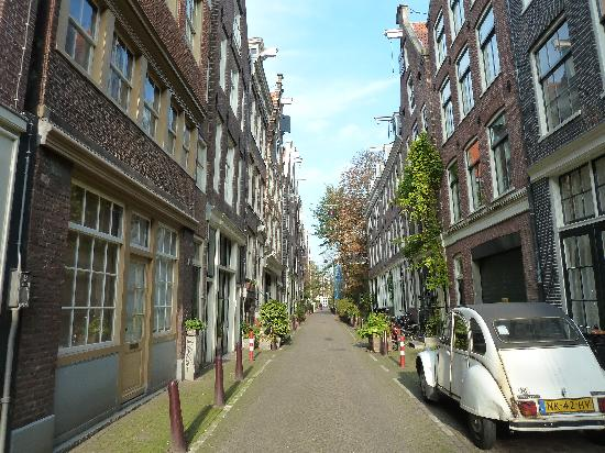 Boogaard's Bed and Breakfast: Langestraat
