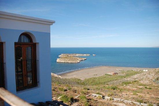 Casa Paca Alhucemas Guesthouse