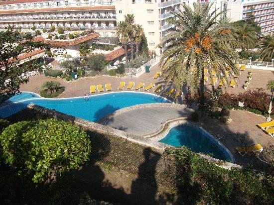 Hotel Samba: HOTEL