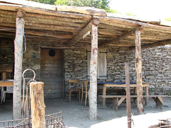 Corsica Rando Aventure: bergerie