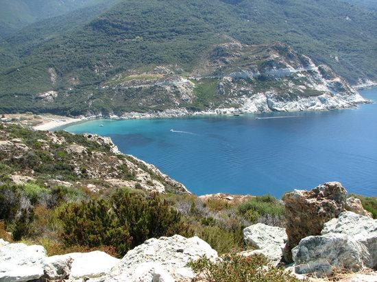 Corsica Rando Aventure : paysage
